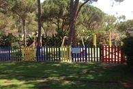 Camping for Families in Pula, Sardinia