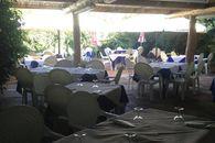 Camping con Ristorante a Pula, Cagliari