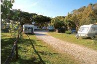 Camping Village in Alghero, Sardinia