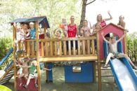 Camping Village con Animazione a Castiglione del Lago