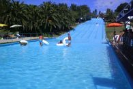 Holiday Resort with pool for children in Comacchio