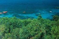 Feriendorf am Meer in Kalabrien