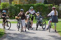 Noleggio Mountainbike a Naturno