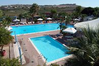 Camping Village with Pools near Agrigento, Sicily