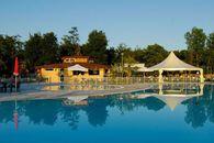 Campingplatz in Manerba del Garda, Lombardei