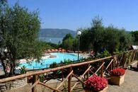 Villaggio Turistico sul Lago Trasimeno