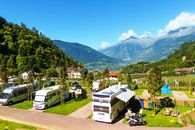 Camping Hermitage