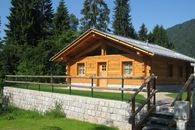 Chalet nelle Dolomiti di Brenta