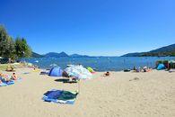Camping Village sur le Lac Majeur, Piémont