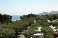 Camping Village a Letojanni, Messina