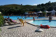 Campingplatz für Familien in Peschici, Foggia