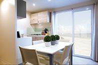 Mobilehome Laguna - Living room