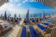 Spiaggia a Pietra Ligure, Liguria