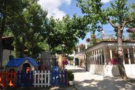 Camping Village per Famiglie a Fermo