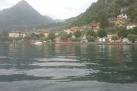 Camping sul Lago d'Iseo, Lombardia
