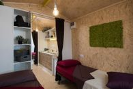 Camping Village for Families in Tuscany
