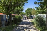 Camping Bungalow am Gardasee