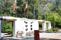 Camping Cañón de Río Lobos