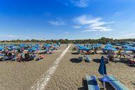Camping Village sulla Spiaggia di Tarquinia, Viterbo