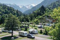Alpencamping Nenzing
