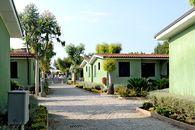 Camping Village a Alba Adriatica, Abruzzo