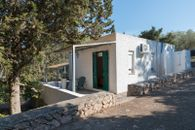 Bungalow in Salento, Apulien