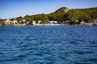 Camping Village a Palau, Sardegna