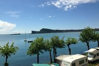 Villaggio e Camping sul Lago di Garda