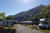 Camping Lido Cannero Riviera