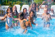 Feriendorf mit Pool in Tortoreto, Abruzzen