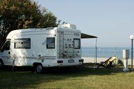 Camping Village sul Mare in Abruzzo