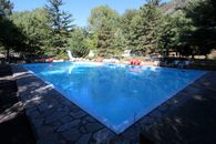 Camping International Touring con Piscina, in Valle d'Aosta
