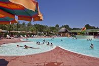 Camping Village mit Pools