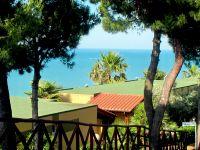 Villino Maxi vista mare