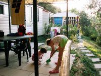 Camping per famiglie in Abruzzo