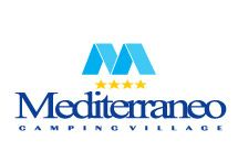 Camping Village Mediterraneo, vicino Venezia