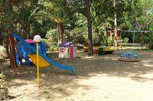 Camping Village mit Spielplatz