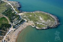 Molinella Vacanze, in Apulien