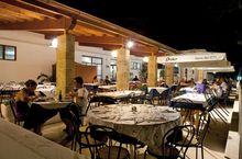 Ferienzentrum mit Restaurant