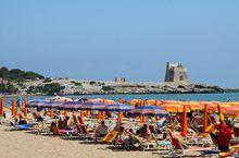 Apulien Strand