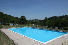 Camping mit Schwimmbad in der Emilia Romagna