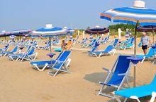 Strand von Cavallino Treporti
