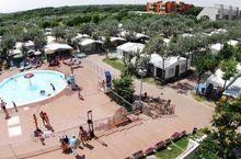 Camping Village Internazionale