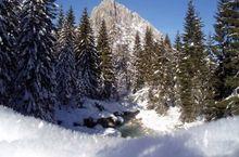 Cortina d'Ampezzo, Dolomiten