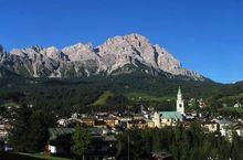 Cortina d'Ampezzo - Dolomiten