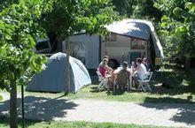 Camping Pian dei Boschi, Ligurien
