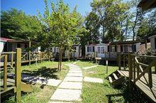 Campingplatz für Familien am Gardasee