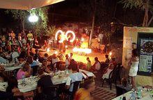 Camping Village mit Animation in Bari Sardo, Ogliastra