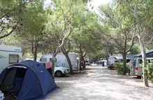 Feriendorf - Campingplatz  GROTTA dell'ACQUA