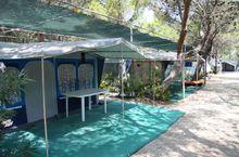 Gargano - Apulien Campingplätze